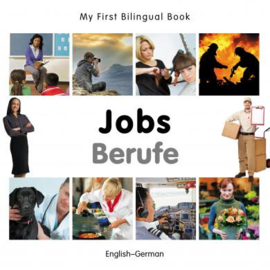 Jobs (English–German)