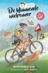 De klimmende wielrenner (Henriët Koornberg-Spronk)