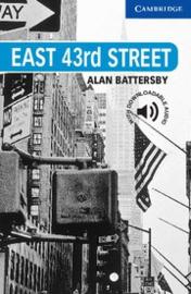East 43rd Street: Paperback