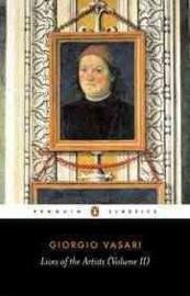 Lives Of The Artists (Giorgio Vasari)