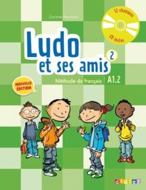 Ludo et ses amis 2 - Méthode de français A1.2