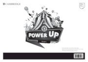 Power Up Level3 Posters