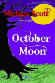 October Moon (Michael Scott)