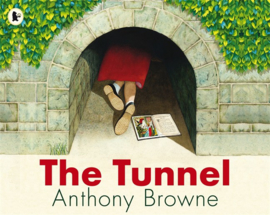 The Tunnel (Anthony Browne)