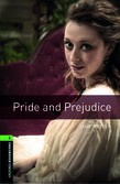 Oxford Bookworms Library Level 6: Pride And Prejudice Audio Pack