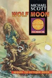 Wolf Moon (Michael Scott)