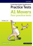 Cambridge English Qualifications Young Learners Practice Tests A1 Movers Pack A1 Movers Pack