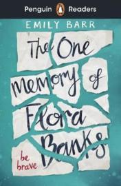 Penguin Readers Level 5: The One Memory of Flora Banks (ELT Graded Reader) (Paperback)