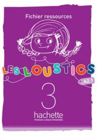 Les loustics 3 - Fichier ressources A2.1