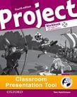Project Level 4 Workbook Classroom Presentation Tool