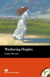 Wuthering Heights  Reader with Audio CD