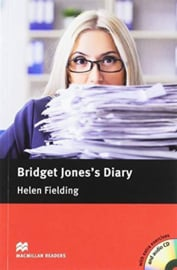 Bridget Jones's Diary Reader with Audio CD