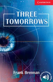 Three Tomorrows: Paperback
