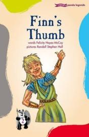 Finn's Thumb (Felicity Hayes-McCoy, Stephen Hall)
