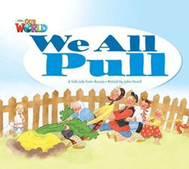 Our World 1 We All Pull Reader