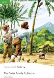 The Swiss Family Robinson Book & CD Pack