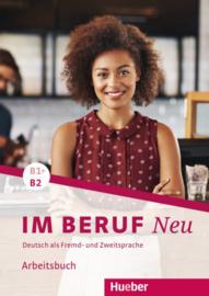 Im Beruf NEU B1+/B2 Werkboek