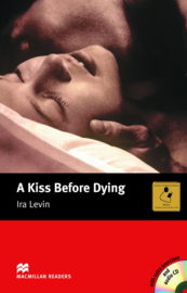 Kiss Before Dying, A Reader with Audio CD