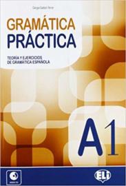 GRAMATICA PRACTICA A1 (+CD)