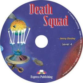 Death Squad Audio Cd