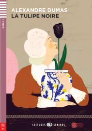 La Tulipe Noire + Downloadable Multimedia