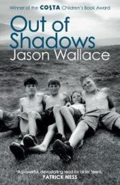Out of Shadows (Jason Wallace) Paperback / softback