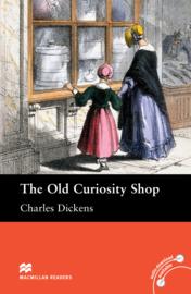 Old Curiosity Shop, The Reader