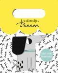 Kraakbeestjes-Binnen (Teresa Bellon) (Paperback / softback)
