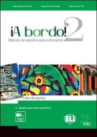 A Bordo 2 - Activity Book + Audio Cd