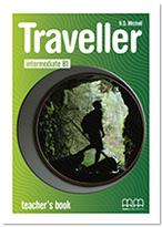 Traveller Intermediate B1 Teacher's Book