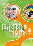 English Plus A2 - B1 Levels 3 And 4 Dvd