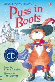 Young Reading With CD : Puss in Boots