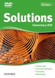 Solutions 2nd Edition Elementary Dvd-rom