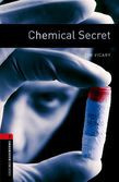 Oxford Bookworms Library Level 3: Chemical Secret Audio Pack