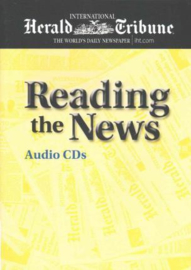 Reading The News Audio Cd (2x)