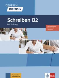 Deutsch intensiv Schreiben B2