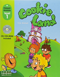 Cookie Land (without Cd-rom)