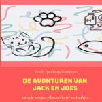 De avonturen van Jack en Joes (Sandy Ipenburg-Kooijman)