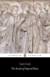 The Annals Of Imperial Rome (Tacitus)