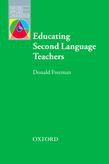 Educating Second Language Teachers