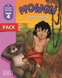 Mowgli (with Cd-rom)