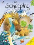 De Schepping (stickerboek) (S. Box)
