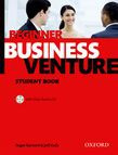 Business Venture Beginner Student's Book Pack (student's Book + Cd)