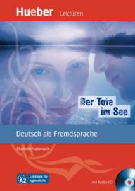 Der Tote im See Leseheft met Audio-CD