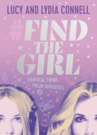 Find The Girl (Lucy Connell, Lydia Connell)