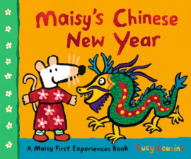 Maisy's Chinese New Year