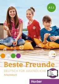 Beste Freunde A1/1 Interactief Digitaal Werkboek