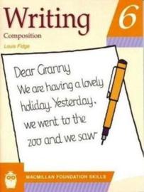 Macmillan Foundation Skills Series - Writing Skills Level 6 Pupil's Book