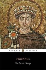 The Secret History (Procopius)