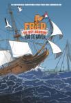 Fred en het geheim van de haven (Joris Lutz)
